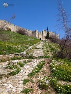 Castelo do Platamona